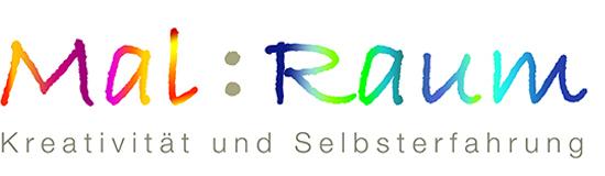 Print Design | Logo | Mal:Raum, Ingolstadt | Printvorlage und Webversion | Konzeption, Design und Druckabwicklung