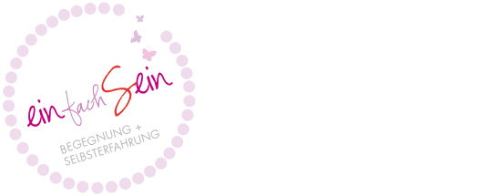 Print Design | Logo | einfachsein | Seminar, Ingolstadt | Printvorlage und Webversion | Konzeption, Design und Druckabwicklung