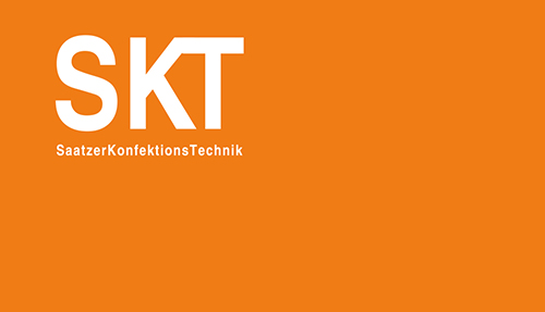 Print Design | Visitenkarte | SKT, Ingolstadt | Konzeption, Design und Druckabwicklung